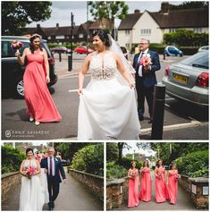 I love photographing weddings at the Tudor Barn. I specialise in natural and documentary style photography. Fashion Photography, Wedding Photography, London Wedding, Bridesmaid Dresses, Wedding Dresses, Tudor, Pink Dress, Wedding Day, Marriage