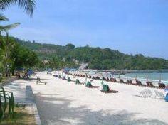 Thailand, Patong Beach Hotel - Phuket