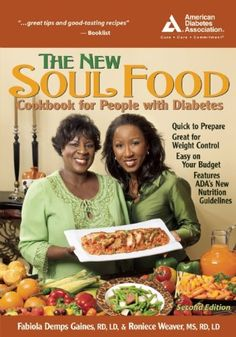 The New Soul Food Cookbook for People with Diabetes by Fabiola Demps Gaines,http://www.amazon.com/dp/158040250X/ref=cm_sw_r_pi_dp_J7Rbsb0R3HSRG17F