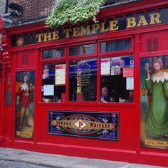 10 things to do in Dublin- recommended by a Dubliner