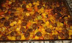 Orman Kebabı Tarifi Chili, Soup, Chili Powder, Chilis, Soups, Chile, Capsicum Annuum