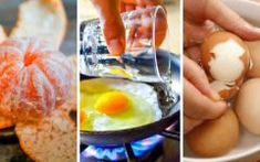 This is Amazing About 20 Cooking Tips That Can Save Your Time and Nerves From time to time, we all face different insignificant issues wh. Kitchen Hacks, Save Yourself, Food Hacks, Cooking Tips, Helpful Hints, Steak, Good Food, Food And Drink, Appetizers