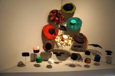 Exposición Hubert de Givenchy. Museo Thyssen Bornemisza de Madrid. #Moda #Arterecord 2014https://twitter.com/arterecord