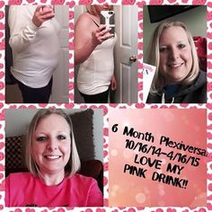 Lori Wade Harley is glad she started Plexus when she did! She'll be ready for swimsuit season!