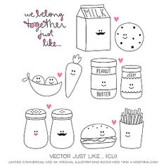 Vector Just Like... {CU}