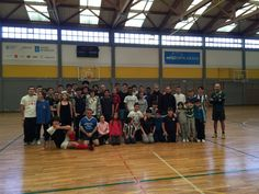 Torneo fútbol sala Cantabile
