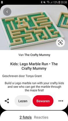 Crafty Kids, Lego, Legos