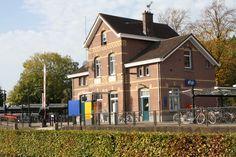 Station Zetten-Andelst, gemeente Overbetuwe
