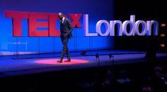 Ozwald Boateng Tedx London on Vimeo
