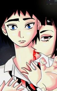 Nami Morishita is a descent of Dracula's blood She has to be with another vampire to continue the Dracula generation but Nami is in a secret relationship with a human.They're in love each other but unfortunately for them, it's an impossible love...