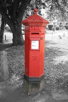 postbox | Flickr - Photo Sharing!