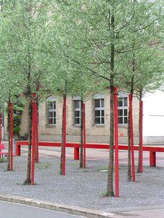 Rotzler Krebs Partner (2001-2010): Loki-Areal, Winterthur (CH), via rkp.ch