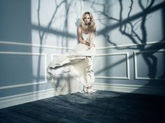 TVD S4 Photo Shoot Outtake of Candice Accola