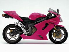 definitely want pink if i get one in the near future