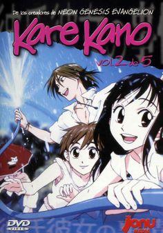 Kare kano 2 (DVD ANIMACIÓ KAR)
