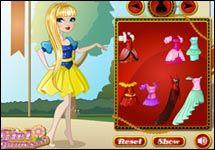 Vestir Ever After High.com - Jugar Juegos Gratis de las Muñecas Ever After High Online