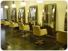 Beauty Salon Layout - Google Search