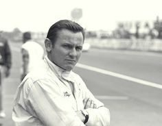 Bruce McLaren (30 August 1937 – 2 June 1970), born in Auckland, New Zealand, was a race-car designer, driver, engineer and inventor.