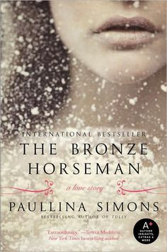 "Called ""a Russian Thorn Birds,"" The Bronze Horseman by Paullina Simons is a sweeping saga of love and war that has been a monumental..."
