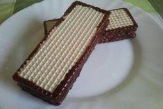 Domácí Horalky | NejRecept.cz Keto Bread, No Bake Cookies, Something Sweet, Gelato, Biscotti, Nutella, Nom Nom, Sweet Tooth, Deserts