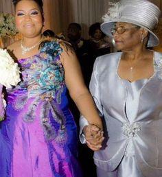 Yasmin Eleby Chose To Marry Herself For Her 40th Birthday - The ... - http://urbangyal.com/yasmin-eleby-chose-marry-40th-birthday-ultimate-act-self-love/… #yasmineleby #marriage