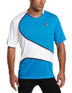 Fila Tennis Men's Center Court Color-Blocked Crew Shirt (Large, White) by Fila. $36.00. Now playing at center court and looking good: You. Nigerian Men Fashion, Mens Fashion, Fila Outfit, Crew Shirt, T Shirt, Large White, Mens Tees, Tennis, Polo Ralph Lauren