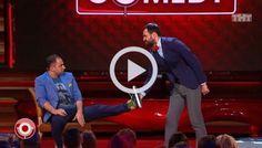 Камеди Клаб / Comedy Club - Презентация поднятия зарплаты