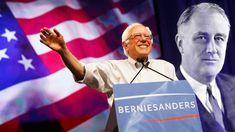 Bernie Sanders on FDR's Legacy - YouTube