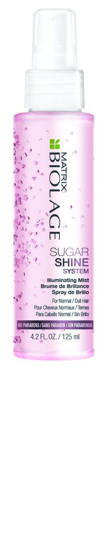 Matrix Biolage Sugar Shine System Illuminating Mist 125ml.