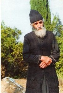 Elder Paisios of Mount Athos on The Joy of a Light Stomach - The Catalog of Good Deeds