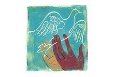 Donald Gates Kilpatrick, Hands Of Peace