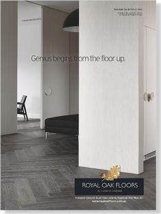 Royal Oak Floors Clipped From Home Beautiful Using Netpage Royaloakfloors
