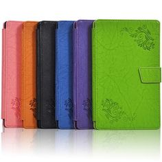 """Print Ultra Thin Magnetic Leather Smart Protective Cover Case For Sony Xperia Z3 Tablet Compact SGP621 8"""" Tablet Case  — 346.99 руб. —"""