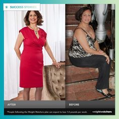 """Name Ester Age 57 Height Was lbs Lost lbs* Weight lbs """" One of the things my Leader says is that Weight Watchers isn't a diet, it's a way of life. You completely change the way you eat, how you Weight Loss Help, How To Lose Weight Fast, Losing Weight, Natural Fat Burners, Losing 10 Pounds, 20 Pounds, Weight Watchers Meals, How To Run Longer, Weight Loss Motivation"""
