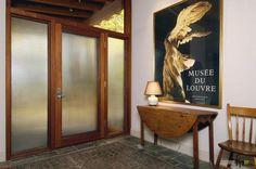 Portrait of Good Design of Images for Front Door
