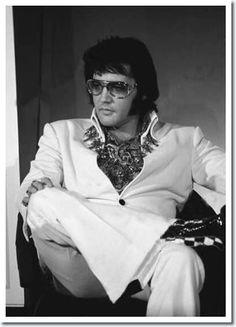 Elvis Presley: Aloha From Hawaii Press Conference - September 4, 1972