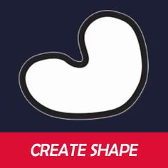 Create Shape - Anime Studio Debut 11