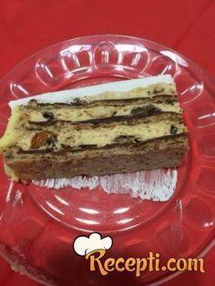 Megi torta - Recepti.com