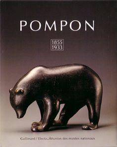 Le petit Ours brun , catalogue de l'exposition François Pompon (1855-1933)
