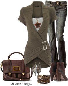 Love the sweater!! Women apparel--Fashion Worship