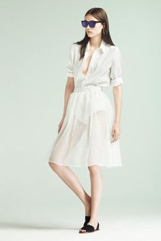 Elizabeth and James Spring 2015 Ready-to-Wear - Collection - Gallery - Look 2 - Style.com