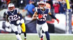 Eric Rowe's playing time in '17 will determine pick Pats ship to Eagles