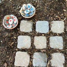DIY Garden fun!