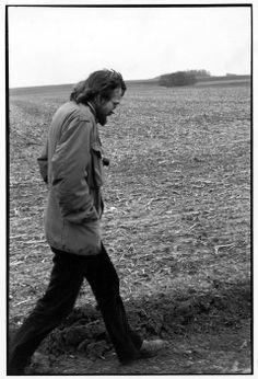 Henri Cartier-Bresson - Joseph Koudelka, 1972