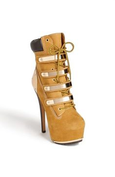 ZiGi girl 'Sublime' Platform Boot available at #Nordstrom. Nooooo, who's able to wear (walk) on a 61/4 inch heel?!!!!!