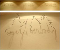 WIRE WRITING - Google Search