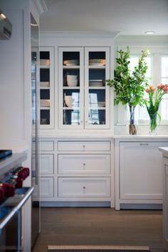 Kitchen Winner: Sage Design - Connecticut Cottages & Gardens - July 2013 - Connecticut