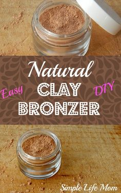 1000 images about homemade makeup on pinterest natural for Simple living mom