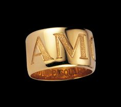 """Pasquale Bruni """" Amore """" collection available @ perlina jewelers 7186480501"""
