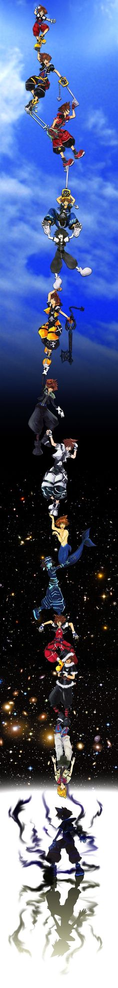 Sora ladder